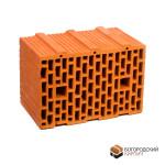 Крупноформатный керамический блок